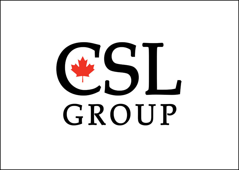 About Canada Shipping Lines   The CSL Group Inc. (CSL) is a leading provider of marine dry bulk cargo handling and delivery services and the world's largest owner and operator of self-unloading vessels.  An essential part of their business philosophy is their integrity and commitment to their customers. By combining CSL's resourcefulness and know-how, together with over 100 years of cargo-handling experience, they provide sound shipping solutions that ensure the reliability and productivity of their customers' shipping and transhipment operations.