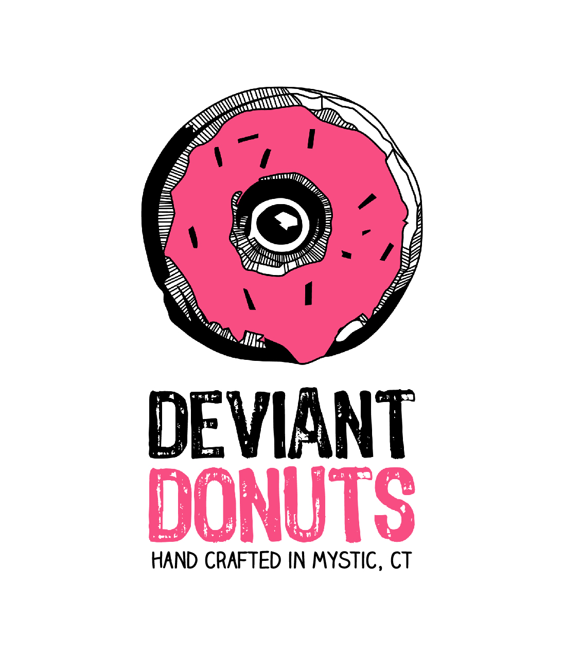 donuts - Hand crafted donuts made fresh every Friday, Saturday and Sunday. Get them while you can... we go until sold out!