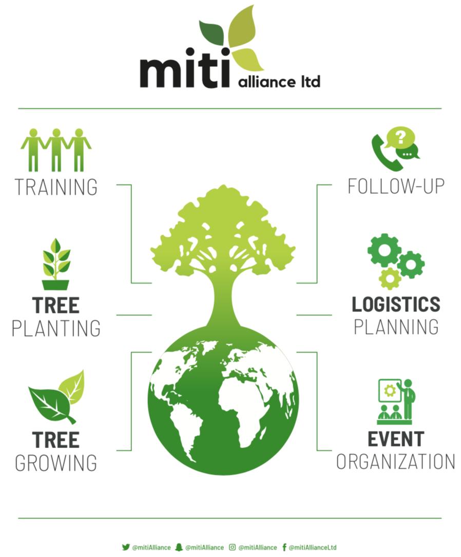 - Miti Alliance Model
