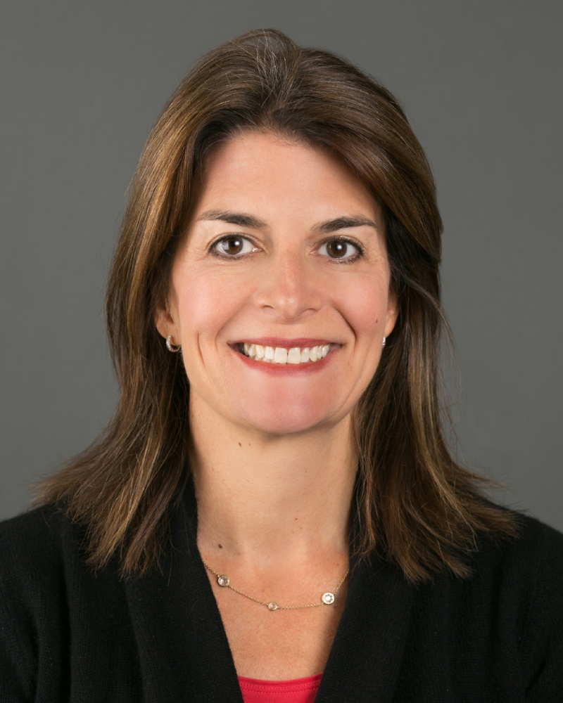 Sarah M. Allen -