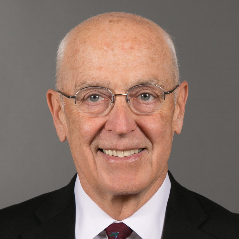 Terrence R. Pancoast, LLB -