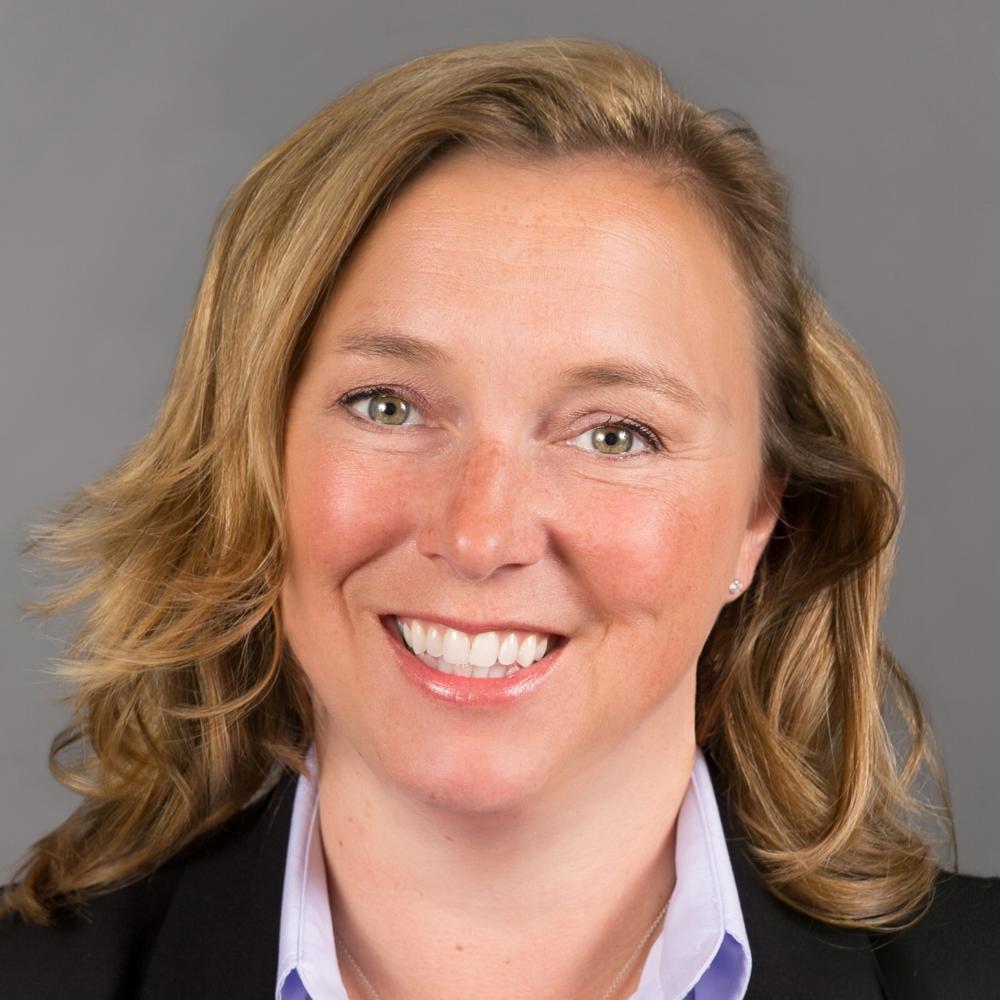 Allison Grebe Lee, MBA, CTFA - Director of Financial Planning