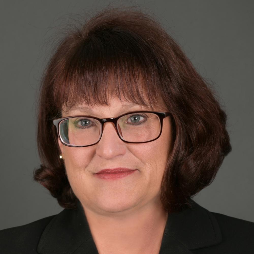 Carrie H. Nobles, CTFA - Vice President & Senior Trust Officer