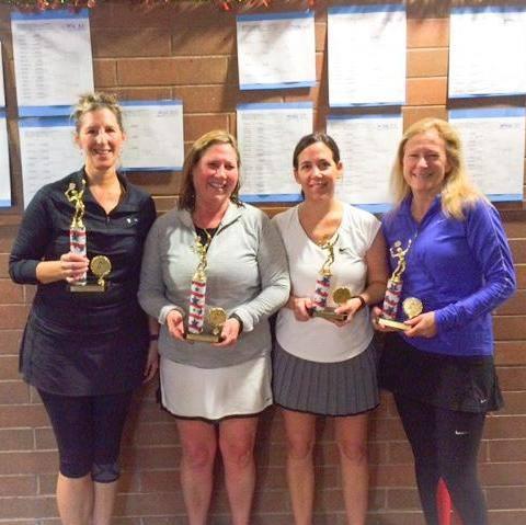 Mountain Park Racquet Club
