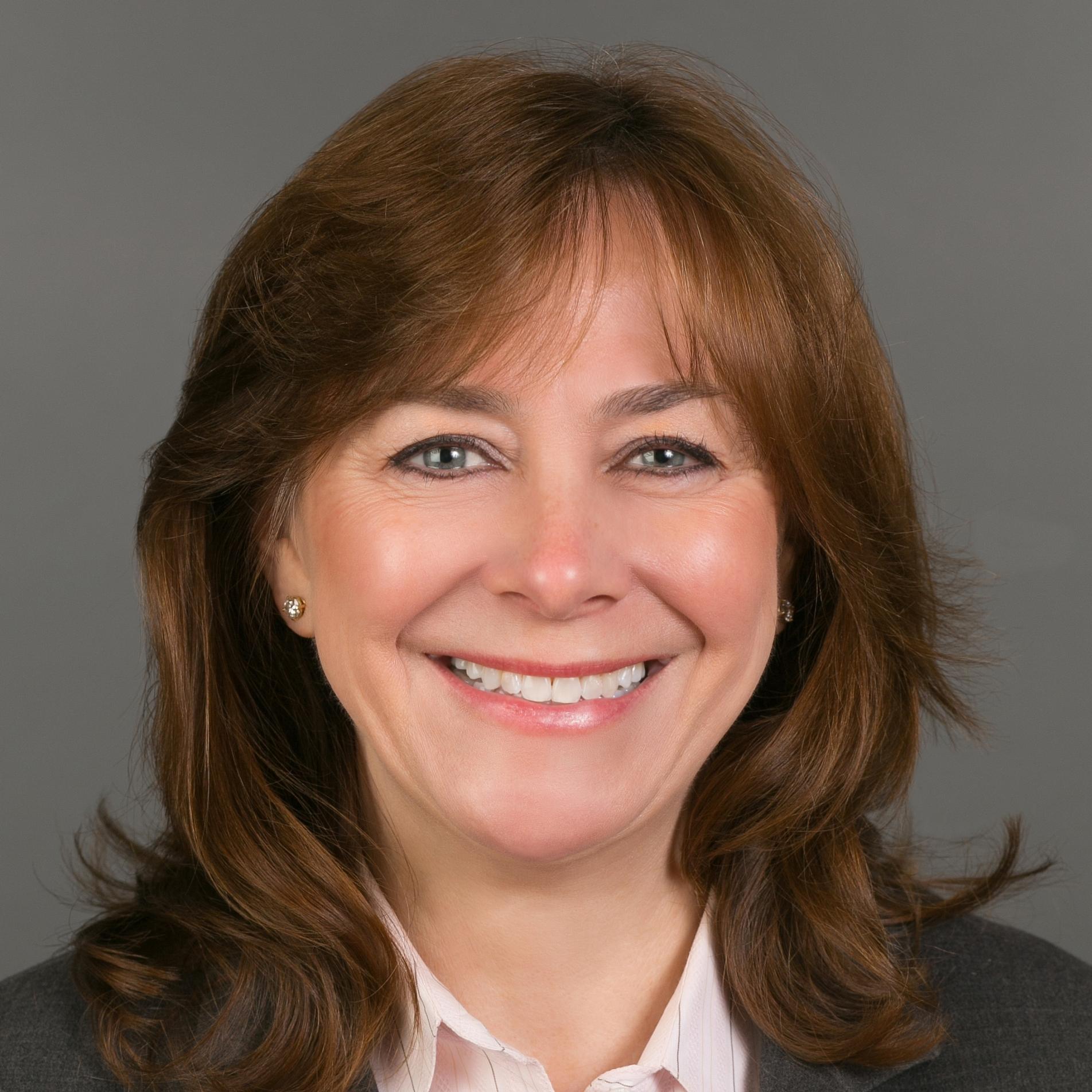 KATHLEEN M. HOST,CTFA - Vice President & Senior Trust Officer