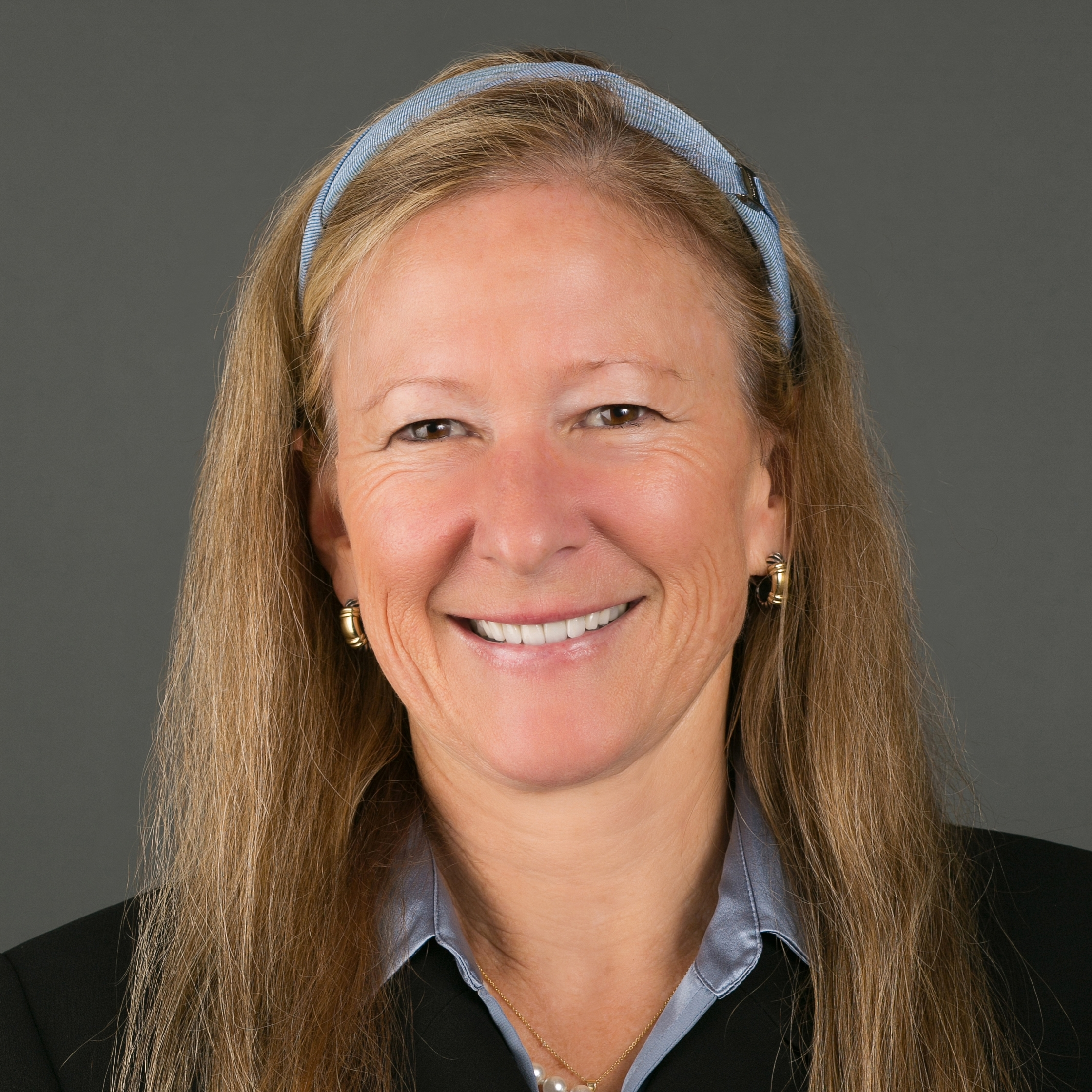Julie C. Bryan, MBA, CFA - Chief Investment Officer