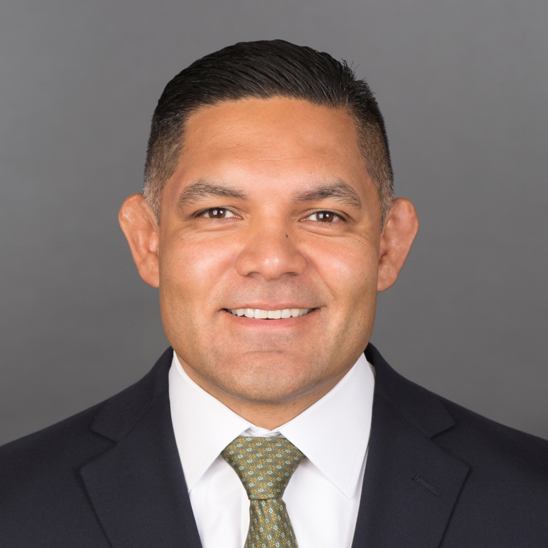 Julio C. Quinteros, Jr. - Portfolio Manager