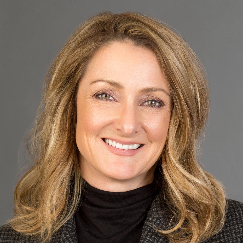 Jodi L. Cvar - Executive Assistant