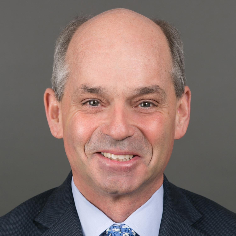 Kerry Tymchuk, JD - Board Member