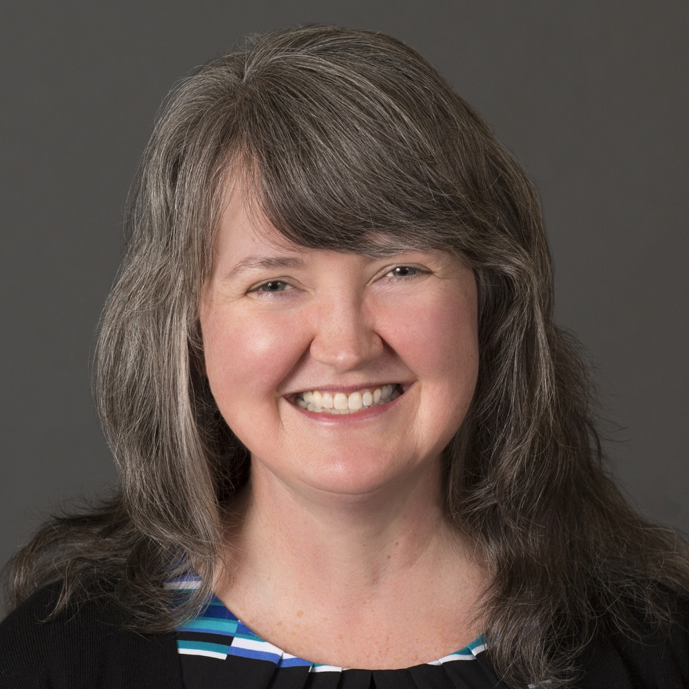 Kate McGinn - Assistant Trust Officer