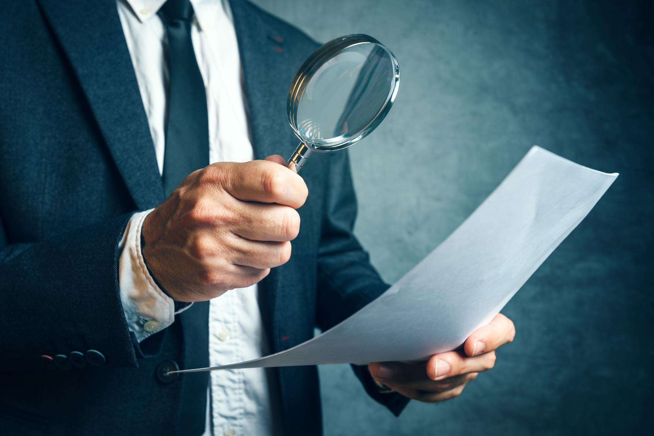 Audit Committee -
