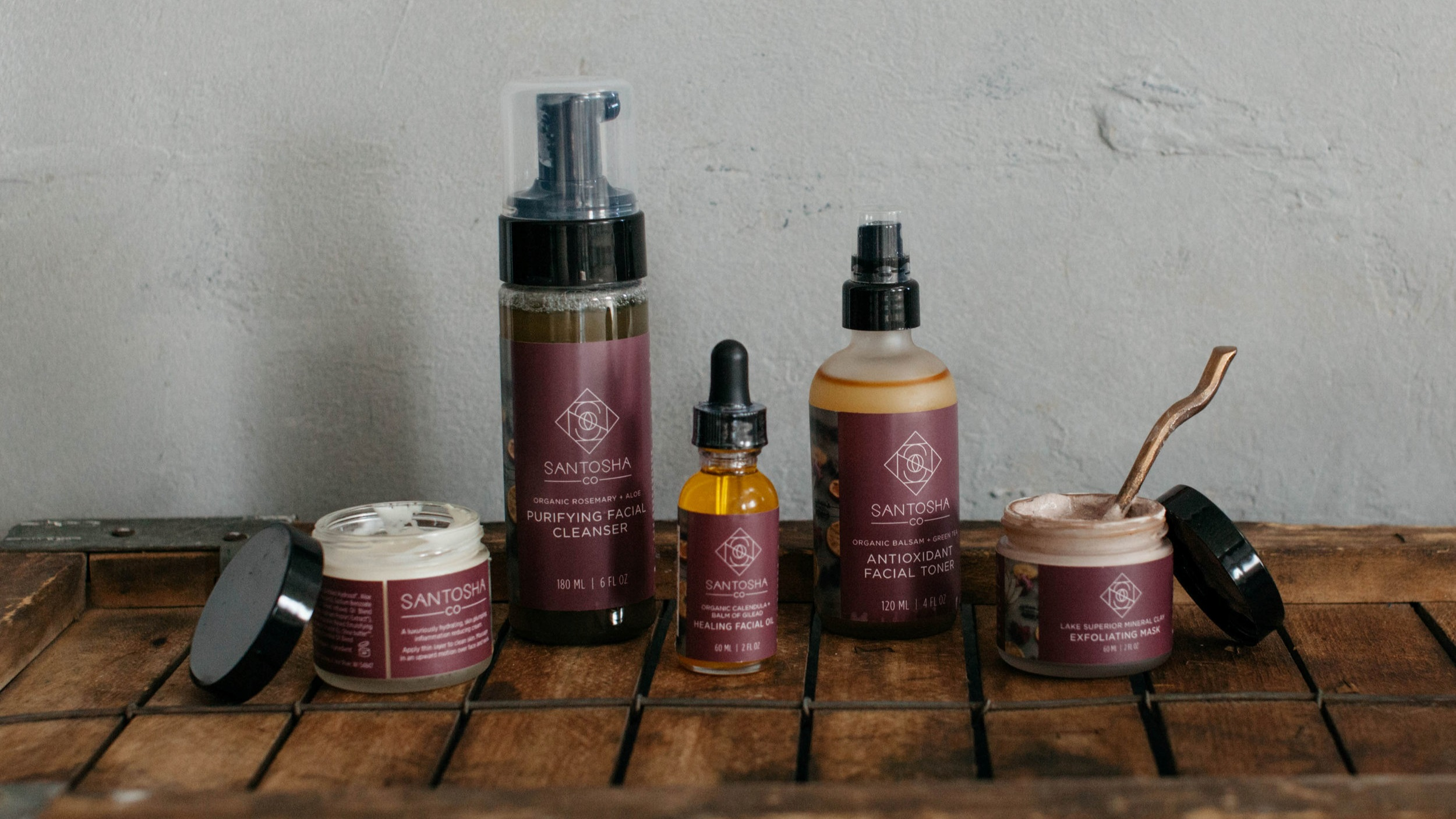 Who We Are: - We bring you products that are organic, safe, non-toxic, and sustainably foraged. Everything we make is made in small batches, and is highly effective. We believe in results you can see and feel, ingredients that are safe for everyone, and the power of nature to bring these results to you.