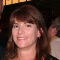 Beth Harrison, SHRM-SCP, SPHR  President