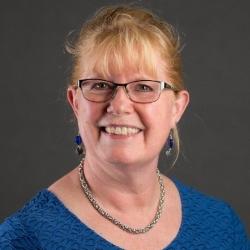 Shawna Gribskov, SHRM-CP, PHR  President Elect