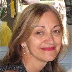 Cheri Billard, SHRM-SCP, SPHR  Workforce Readiness Chair