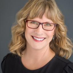 Christine Silver   Membership Co-Chair