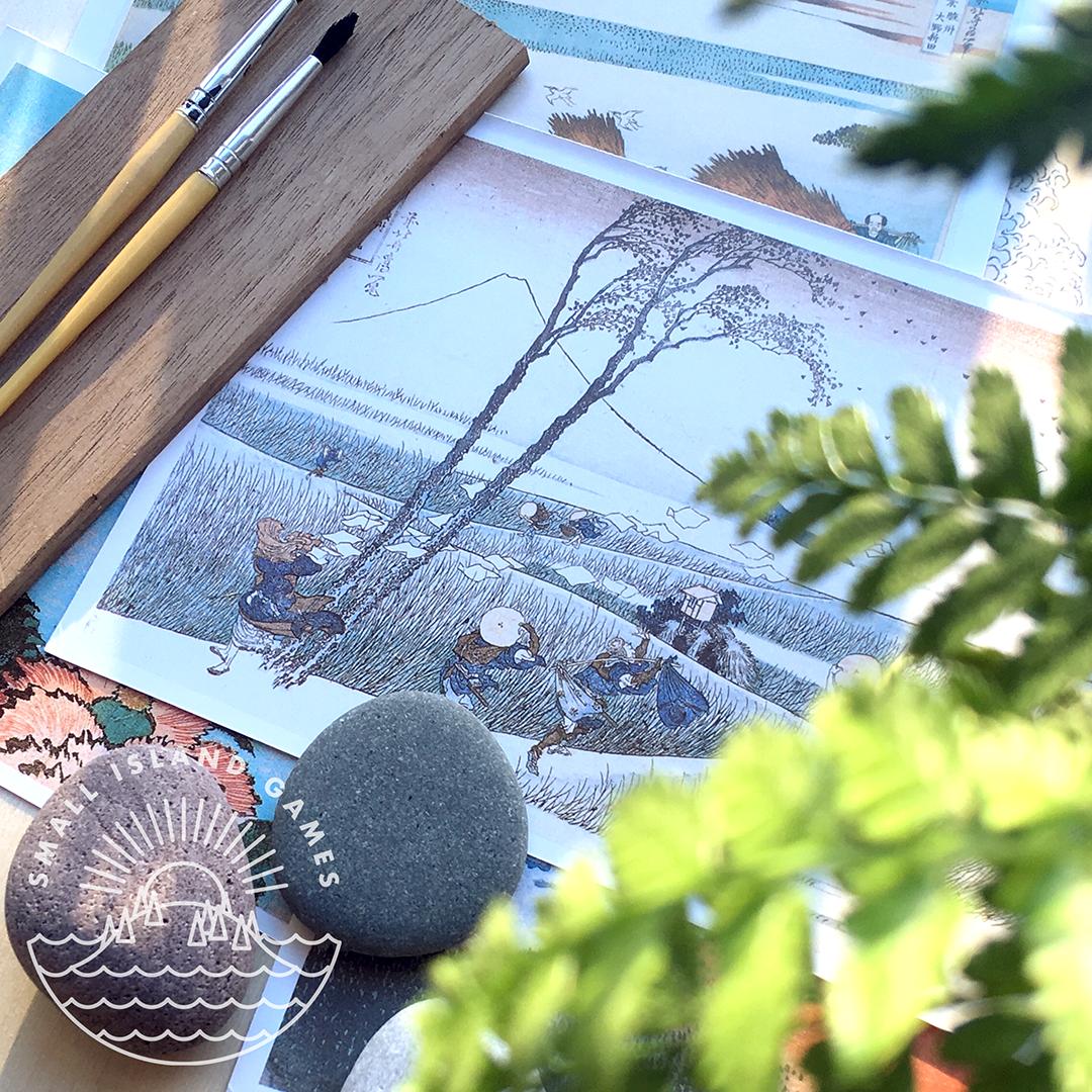 Haiku Adventure Hokusai postcard 2.png