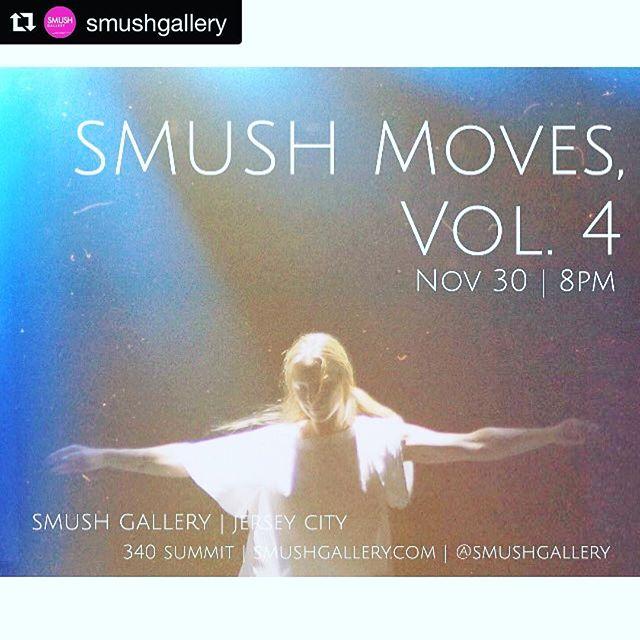 #repost #nrootdanceart #smushgallery #smushmoves @stephanie_nerbak @smushgallery