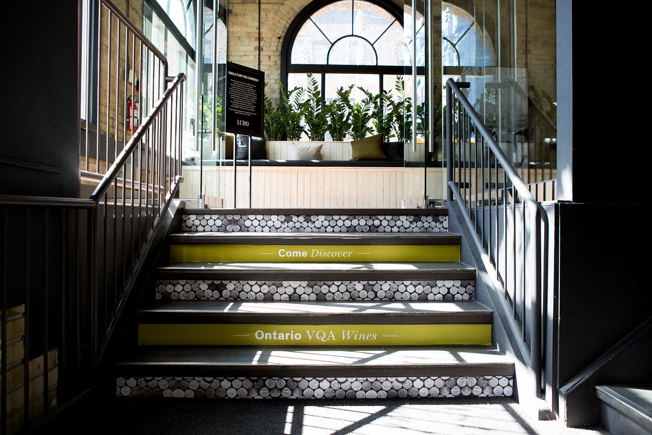 LCBO-whisky-pop-up-stairs-Toronto-Sputnik-Design-Partners.jpg