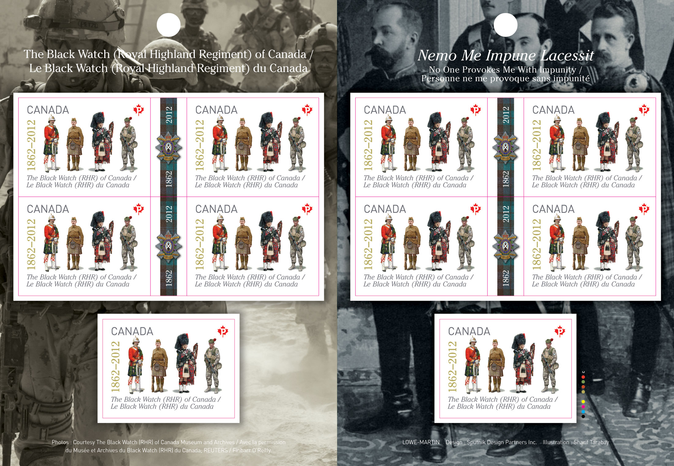 canada-post-150th-anniversary-military-in-canada-stamps-booklet-inside-sputnik-design-partners-toronto.jpg