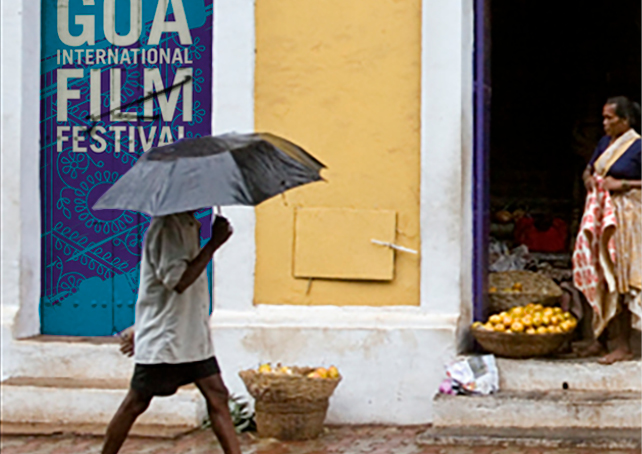 GOA INTERNATIONAL FILM FESTIVAL