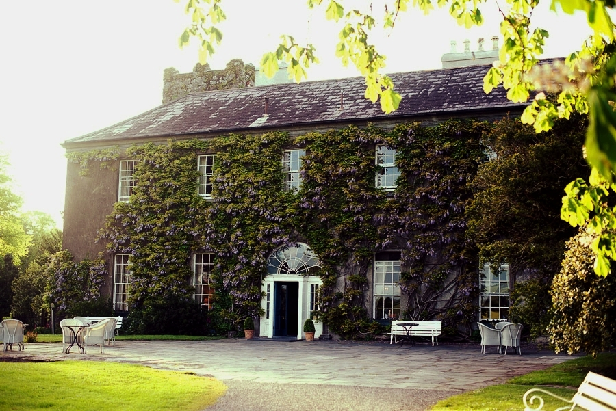 Ballymaloe Country House