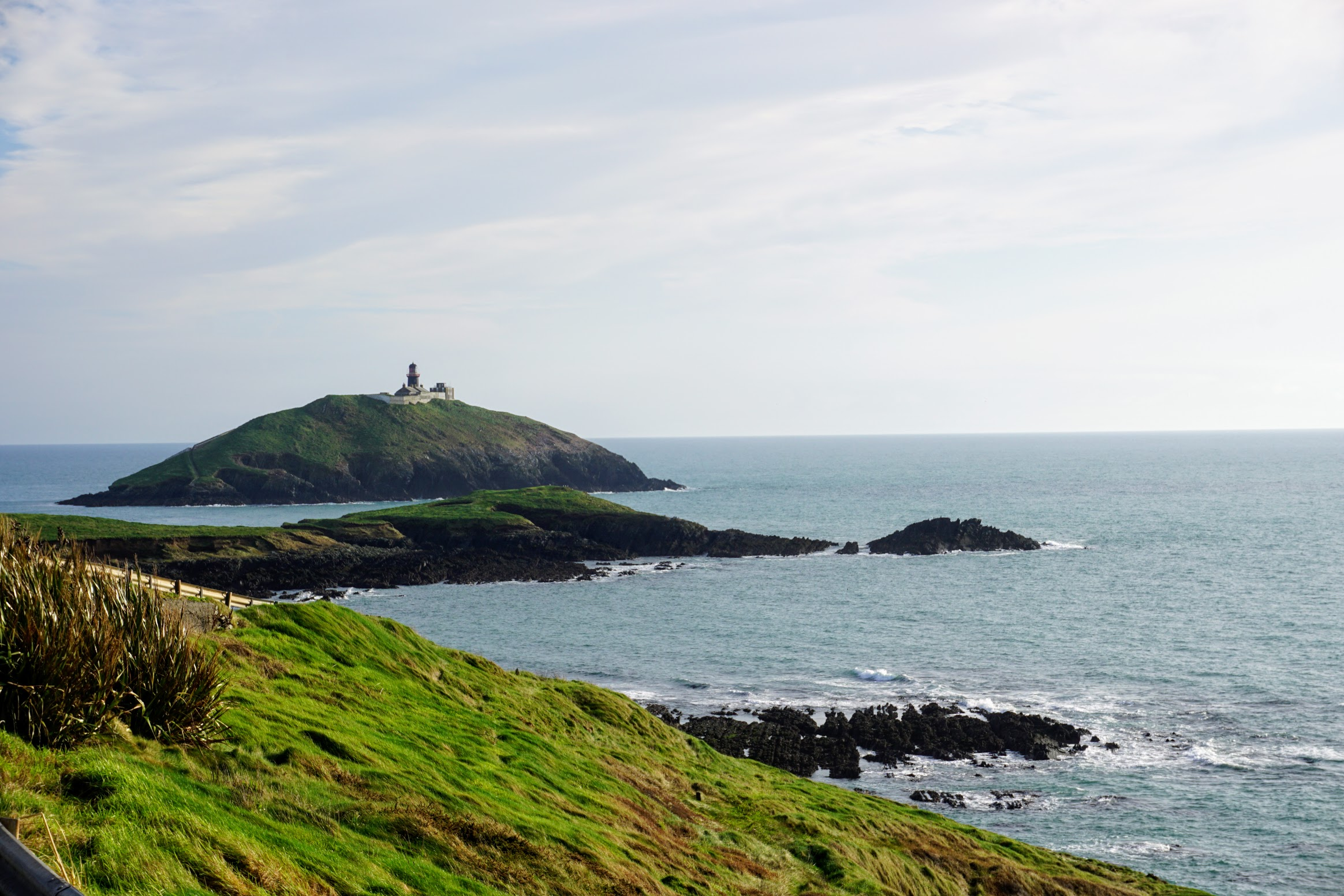 Ballycotton Lighthouse.