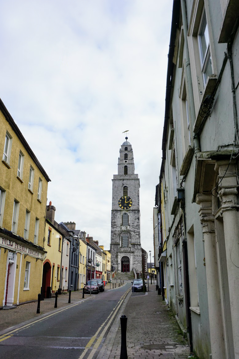ST. Anne's Church & The Bells of Shandon.