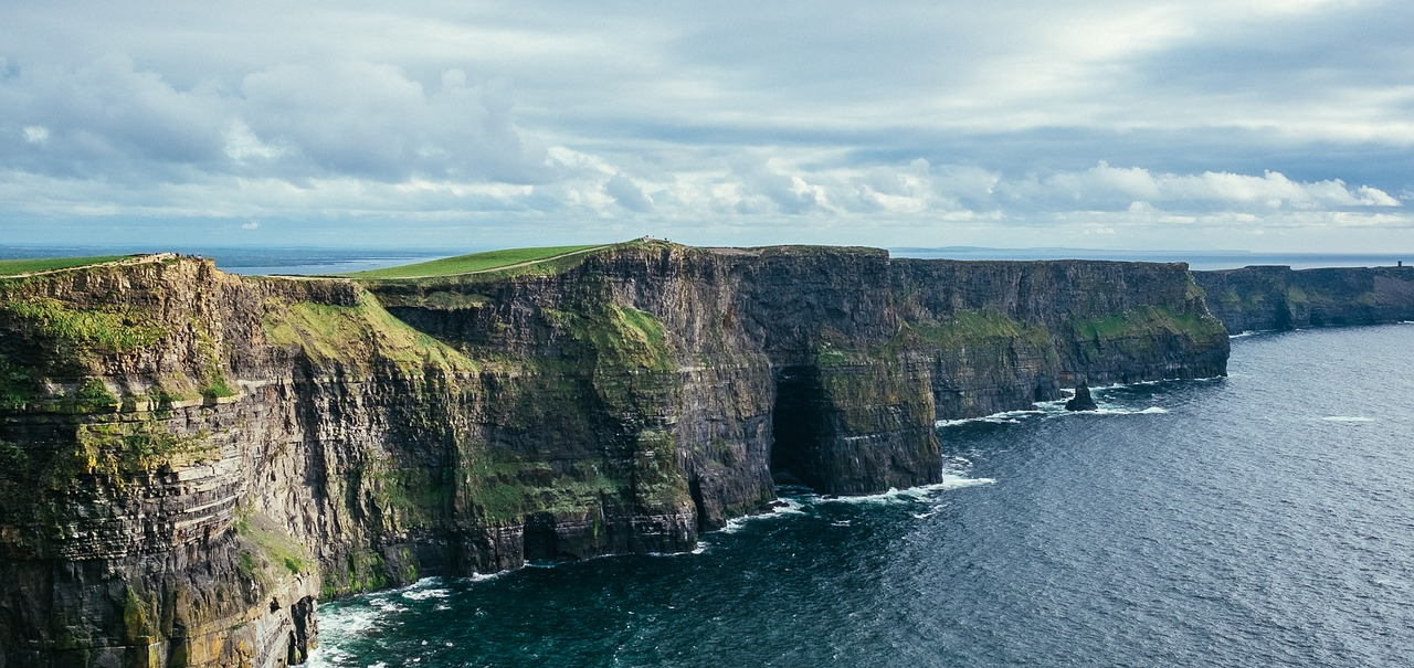 Cliffs of Moher -