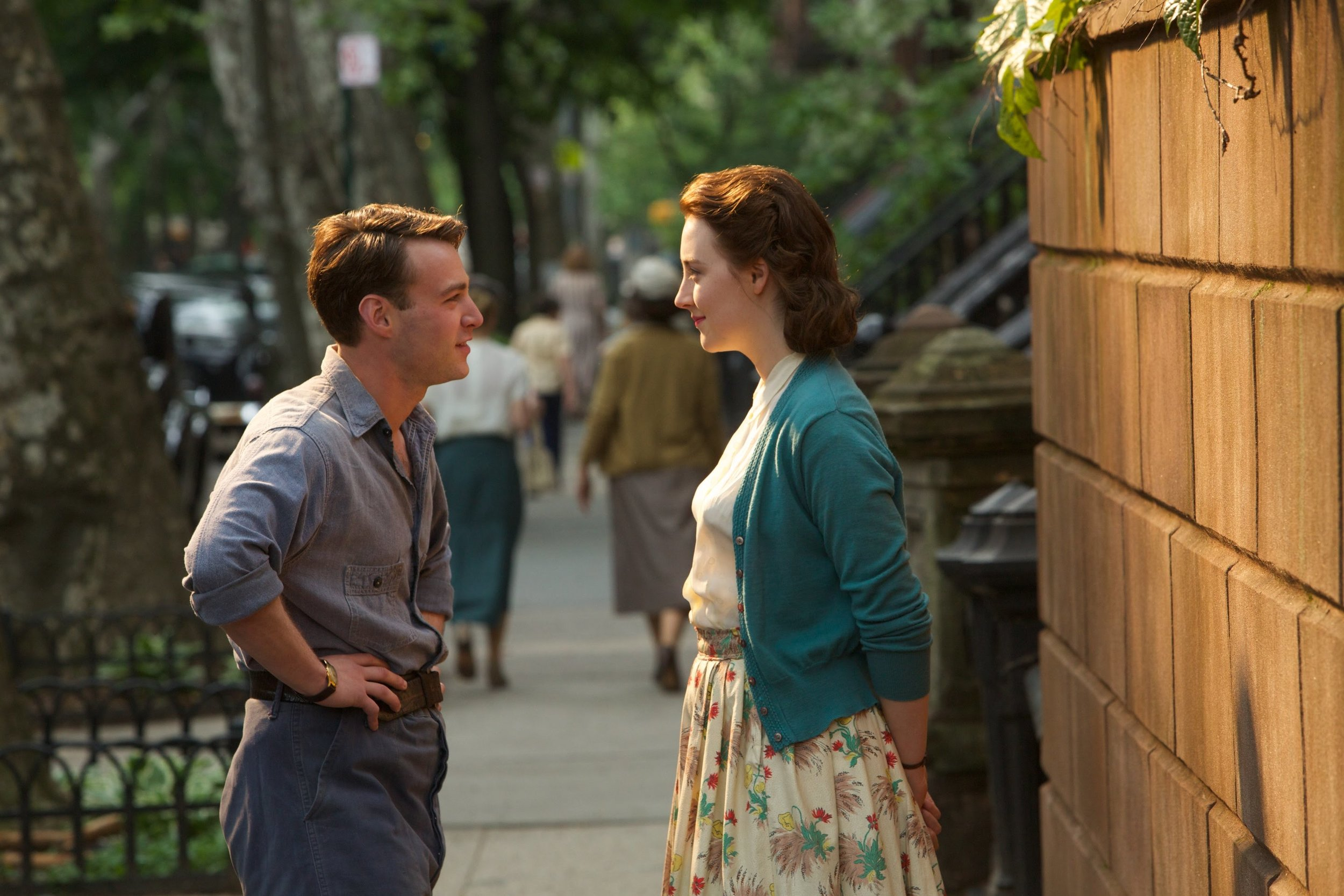Brooklyn  (2015) / Photo Credit: Fair Use