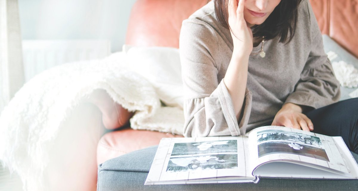 Four Steps to creating The best Photobook.