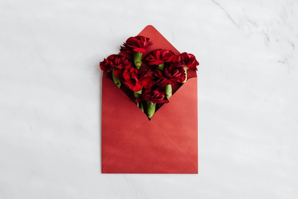 30 Paper Gift Ideas To Celebrate Your First Anniversary Make A Date Of It