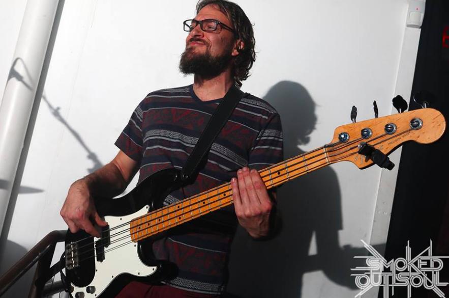 Steve LaBella Bass