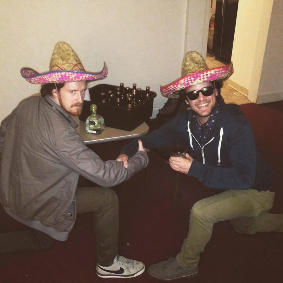 El Metate Tequila and Beer