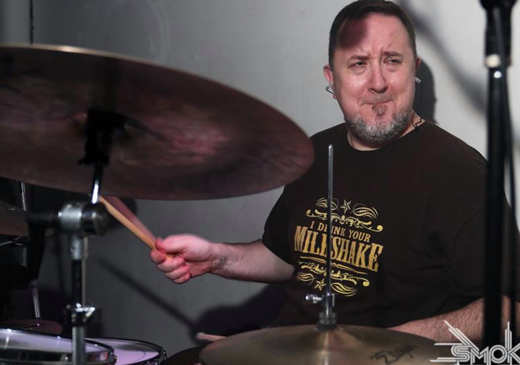 El Metate at Monarch - Brian Schwartz - Drums