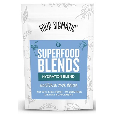 Four Sigmatic Superfood Blends