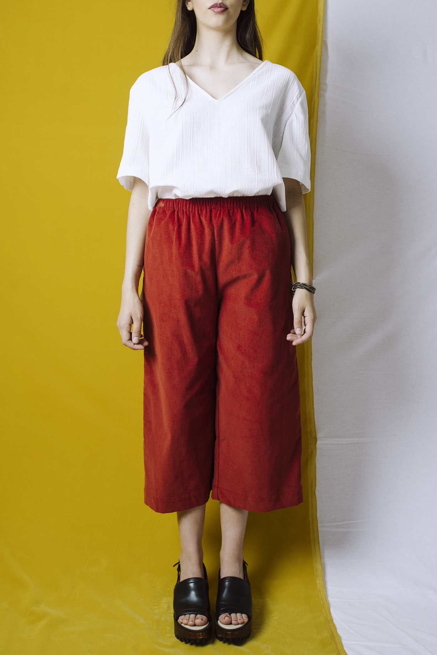Asher Pants -  WAY the Label , $75