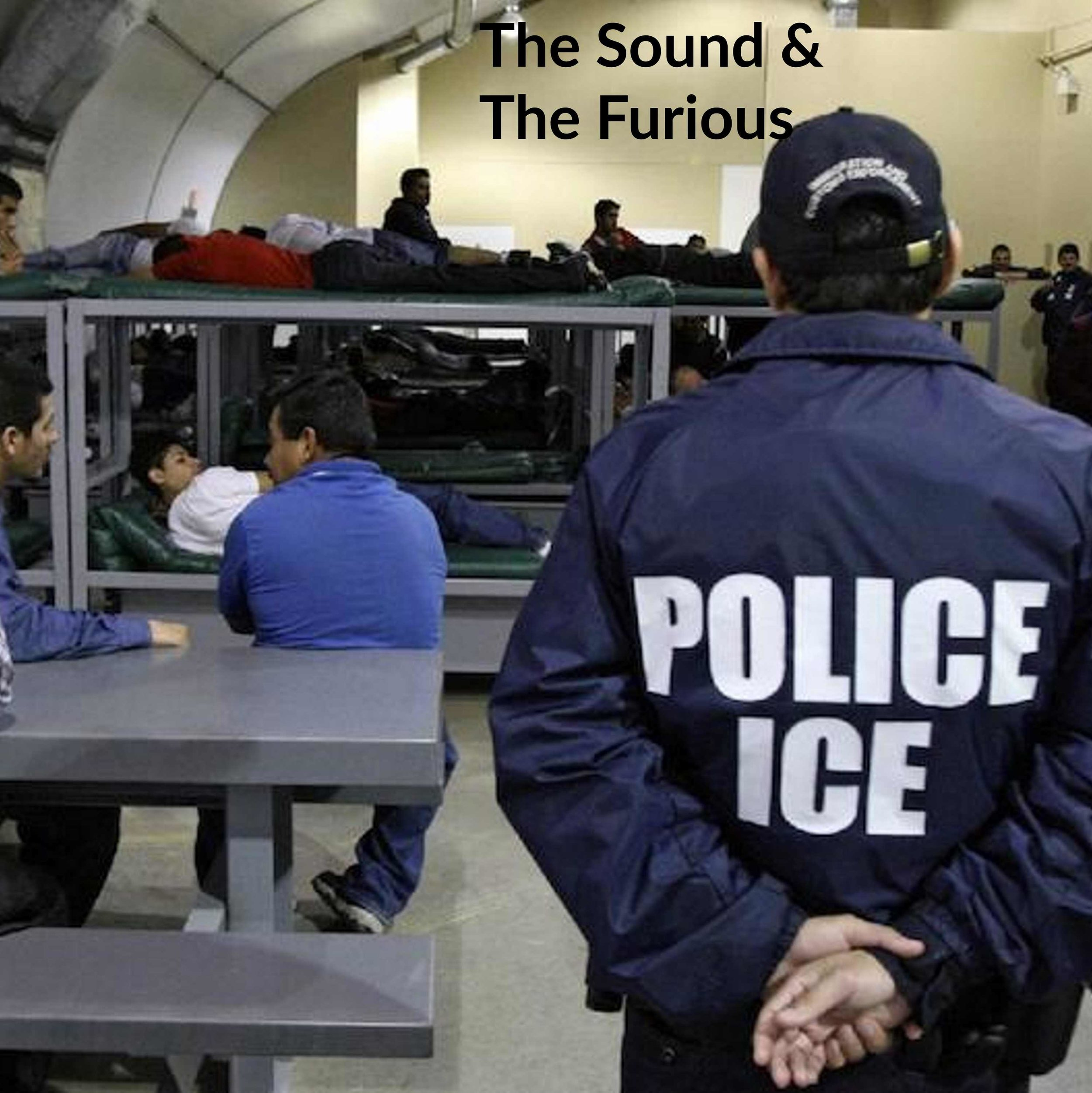 Connecting immigration and slavery - We talk about the travesty of ICE detention centers.Elizabeth connects the sanctuary city issue with the Fugitive Slave Act of 1850, digging in deep on the Anthony Burns incident--a flashpoint in the abolitionist struggle.Andy talks immigrant narratives, Zeitoun, and the demand for