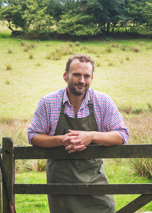 Loyton Sporting Chef Exmoor Devon