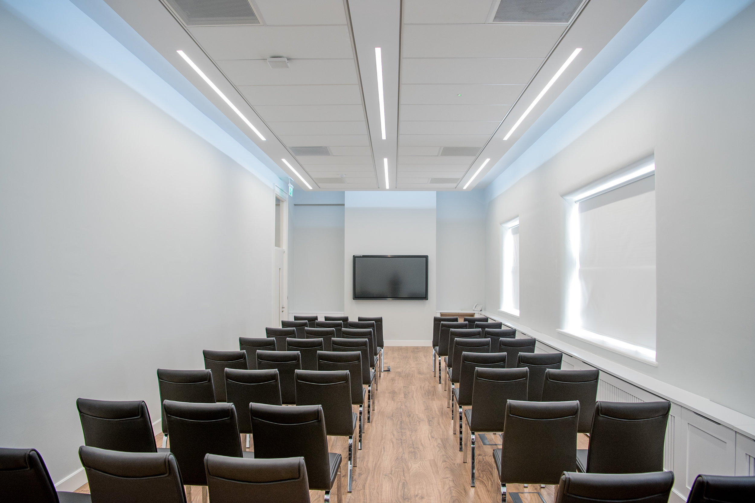 Education Room - Click the button below and our dedicated team will get back to you.