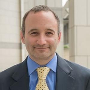 Dr. Steve Safren  Professor in Psychology, University of Miami