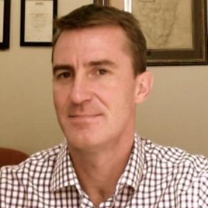 Dr. John Joska  Professor in Psychiatry, HIV Mental Health Research Unit, University of Cape Town