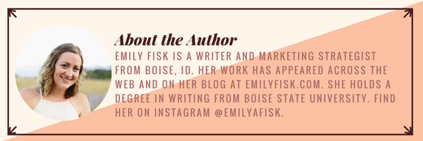 Emily Fisk // unreadstoriesclub.com