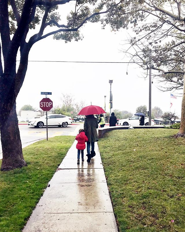 It's been raining here for days, and I'm running out of indoor activities! 🌧Do you have a favorite way to spend your rainy days? 🌧 {{{Tomorrow we start dreaming of 💖Valentine's Day...Do you love it? We do! You won't want to miss the cuteness.💏}}}