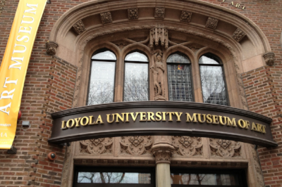 Loyola University Museum of Art  Chicago