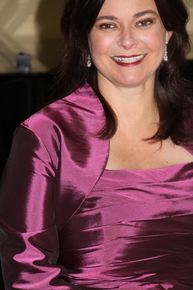 Victoria Holland, Soprano