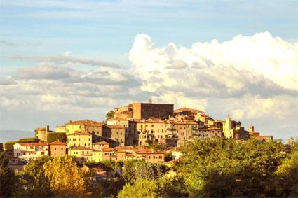 Chianciano, Italy