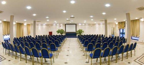 Sala Fellini  Concert Hall