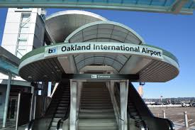 Oakland International Airport (OAK) - 91 Miles for Sacramento