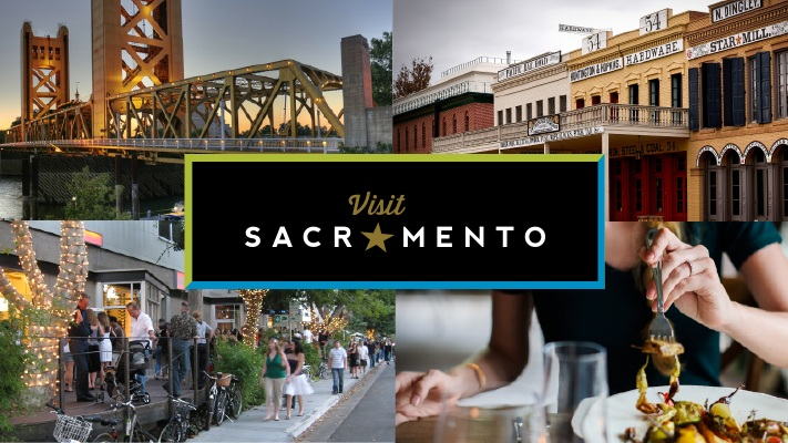 VISIT SACRAMENTO    Joining us early? Our partner  Visit Sacramento  has sample itineraries and ideas for spending pre and post conference time in the city.  Click here  to explore  restaurant discounts ,  tours , and  events .